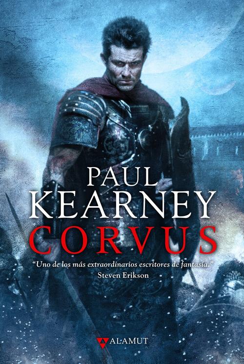 Corvus (Trilogía de los Macht, 2)