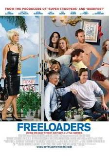 descargar Freeloaders, Freeloaders latino, ver online Freeloaders