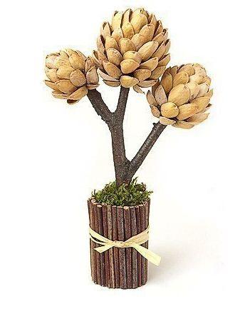 Manualidades decorativas para el hogar cositasconmesh for Plantas decorativas para el hogar