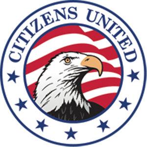 Citizen United Logo