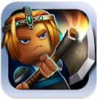 Tiny Legends: Crazy Knight .Apk