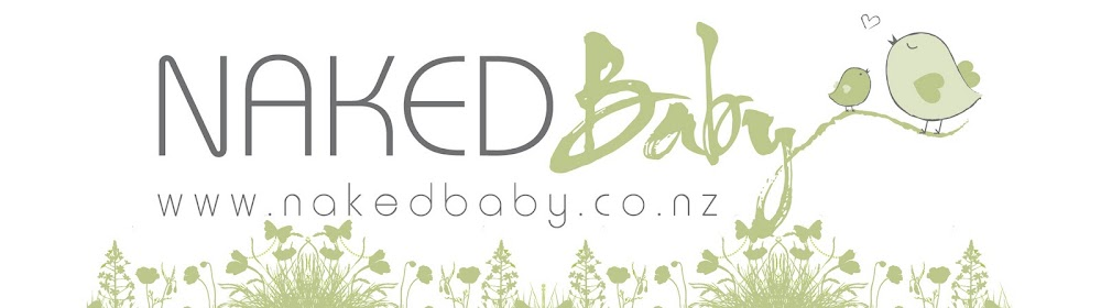 Naked Baby Eco Boutique