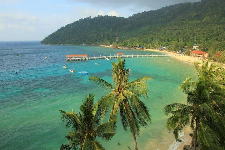 View Kg Salang