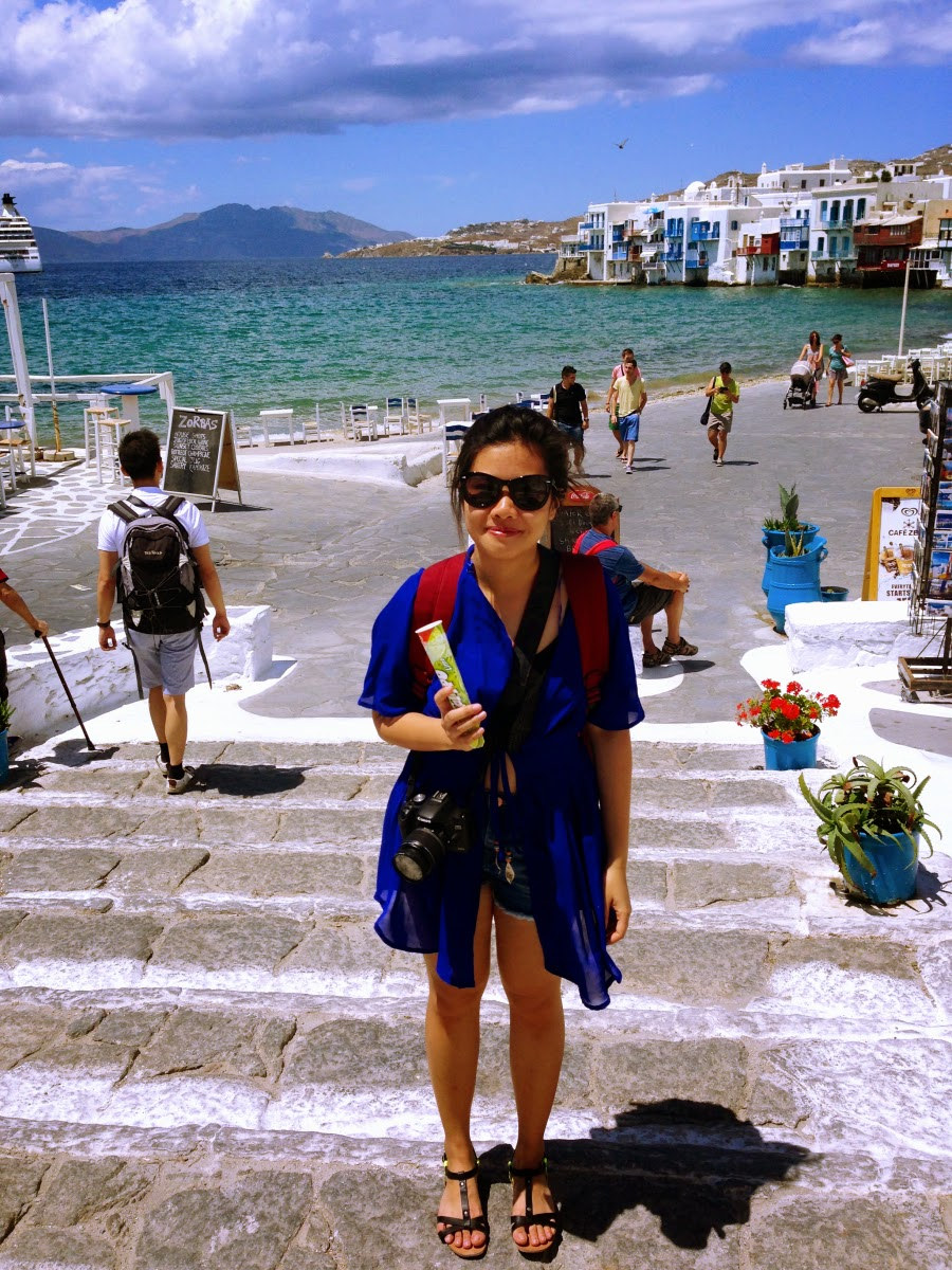 singapore blogger, greece, photography, lookbook, scenery, your xincerely, traveling