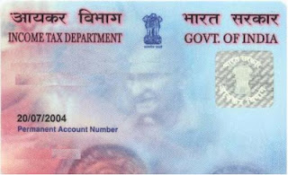 Track PAN Card Application Status by  Tax Information Network