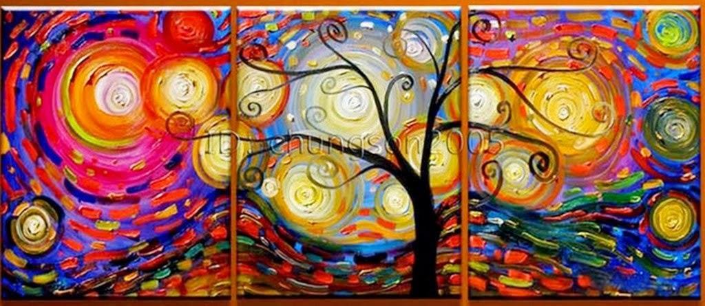 Cuadros modernos pinturas y dibujos 01 05 14 for Fotos de cuadros abstractos sencillos
