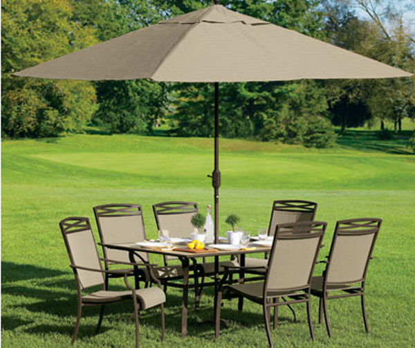 Menards Patio Sets