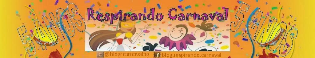 BLOG RESPIRANDO CARNAVAL - O CARNAVAL É O ANO INTEIRO #COMPARTILHE
