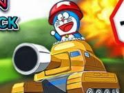 Doraemon Tank Savaşı