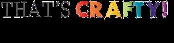 That´s Crafty Challenge - winter wonderland