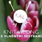 Jarní Knit Along 2016!
