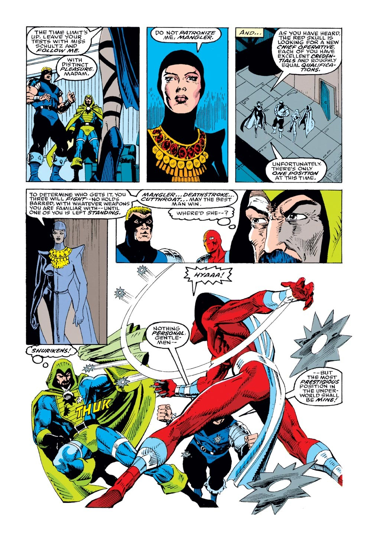 Captain America (1968) Issue #395 #328 - English 11