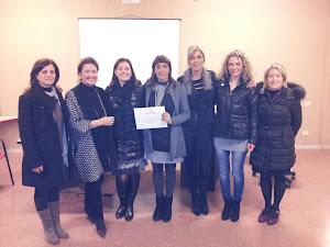 Roma - 22 Marzo 2013 -Incontro Conclusivo I° Edizione Corso e Consegna Attestati