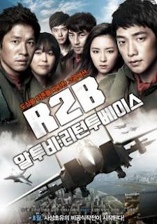 Phim Biệt Đội Tiêm Kích R2B - Return To Base 2012 [Vietsub] Online
