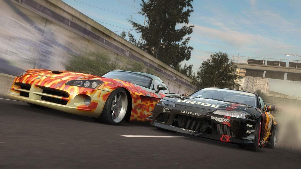 Street Race Rivals  Cars