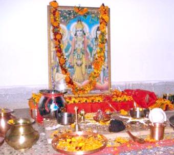 Moli Kalava Rakshasutar Ka Dharmik or Vaigyanik Mhatav