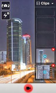 صورة من داخل التطبيق ماجيستو