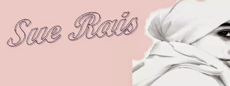 Sue Rais