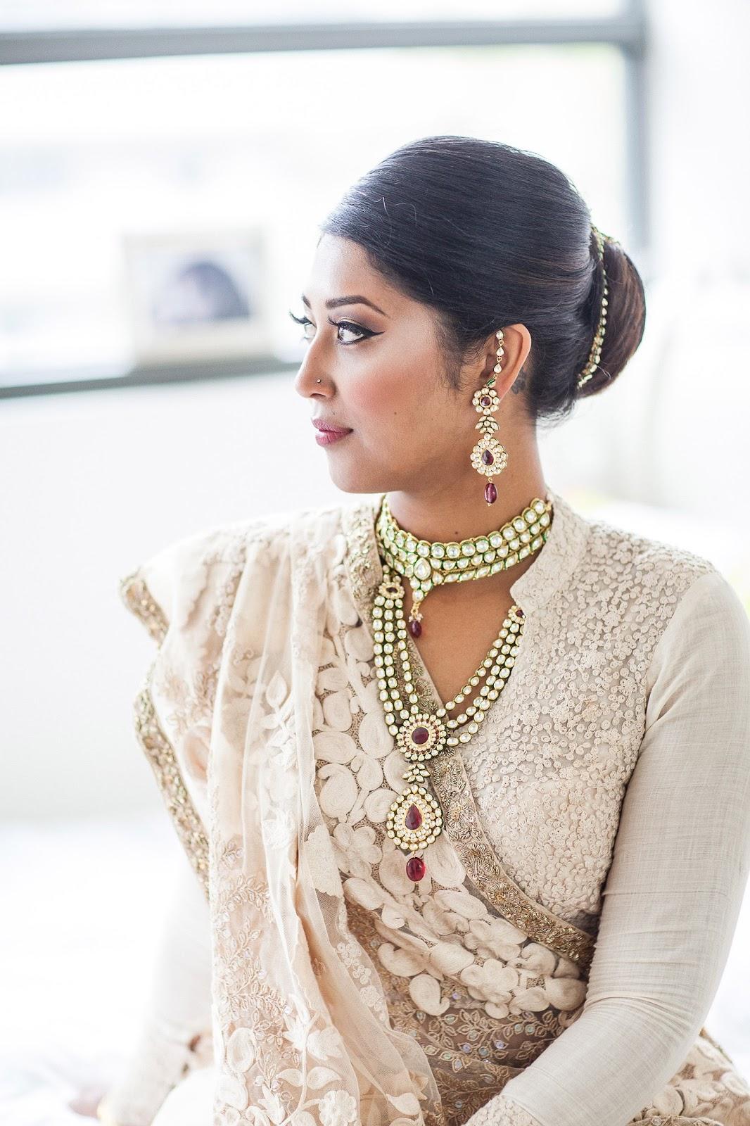 The BD bride: Bangladeshi Fusion Weddings