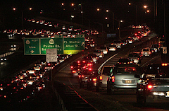 'Black Tuesday'--9/5/06 Crash Produced Nightmare Commute