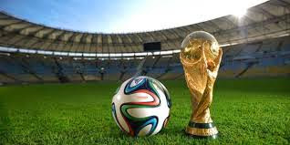 Coupe du Monde de la FIFA 2014