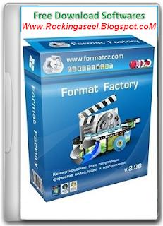 Format Factory 3.0