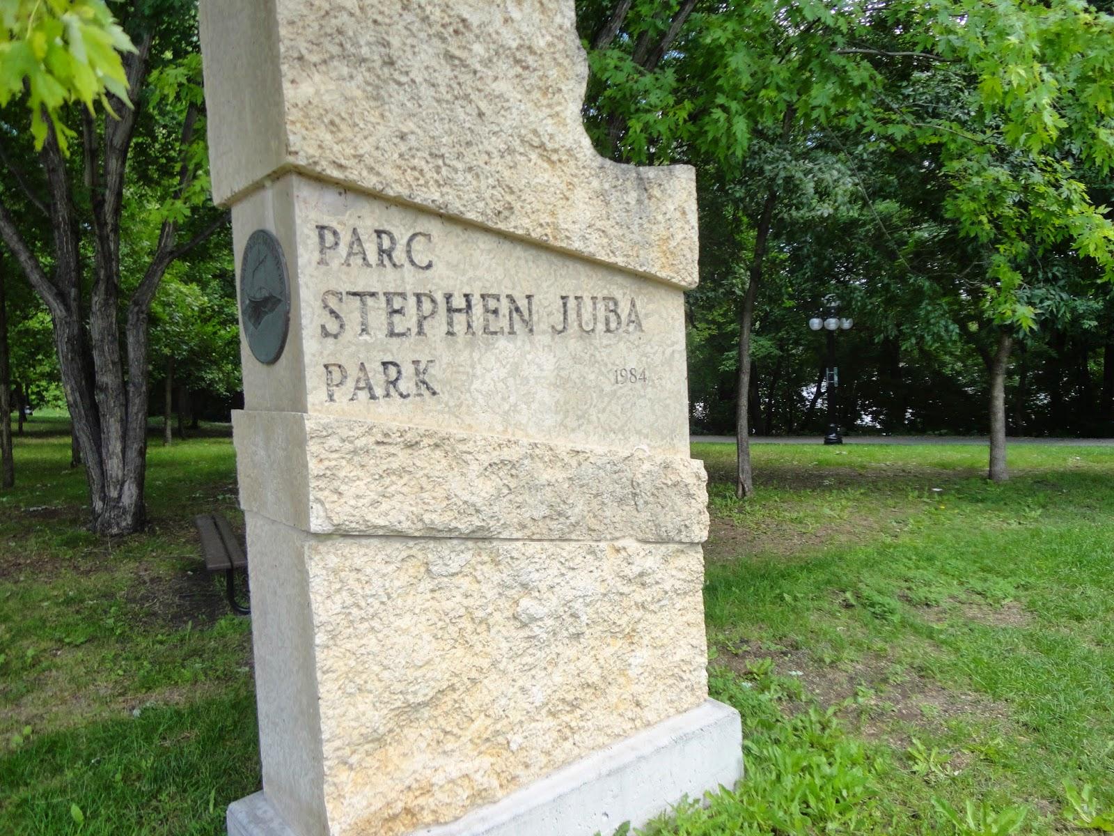Parc Stephen Juba Park
