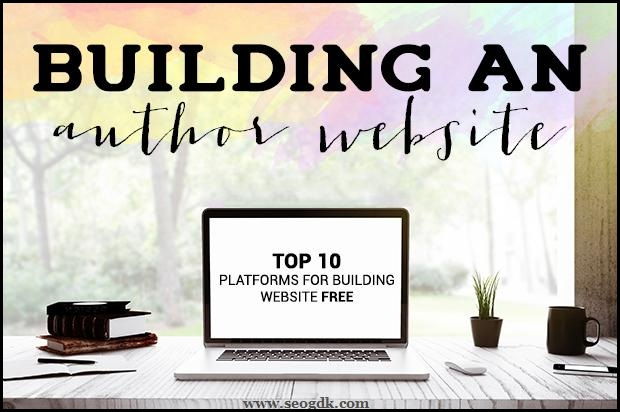 Free Website Building Platforms