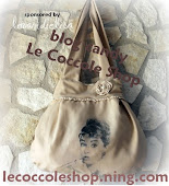"BLOG CANDY  BORSA""AUDREY"" SU LE COCCOLE SHOP"