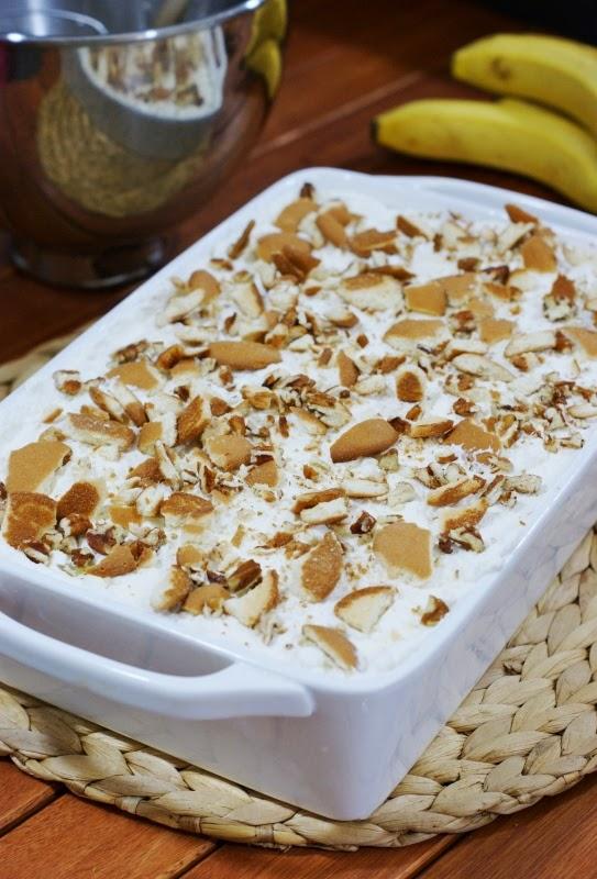Banana Pudding Icebox Cake Taste Of The South