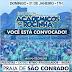 Acadêmicos da Rocinha realiza último ensaio de rua no próximo domingo