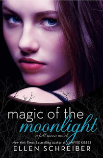magic New YA Book Releases: December 27, 2011