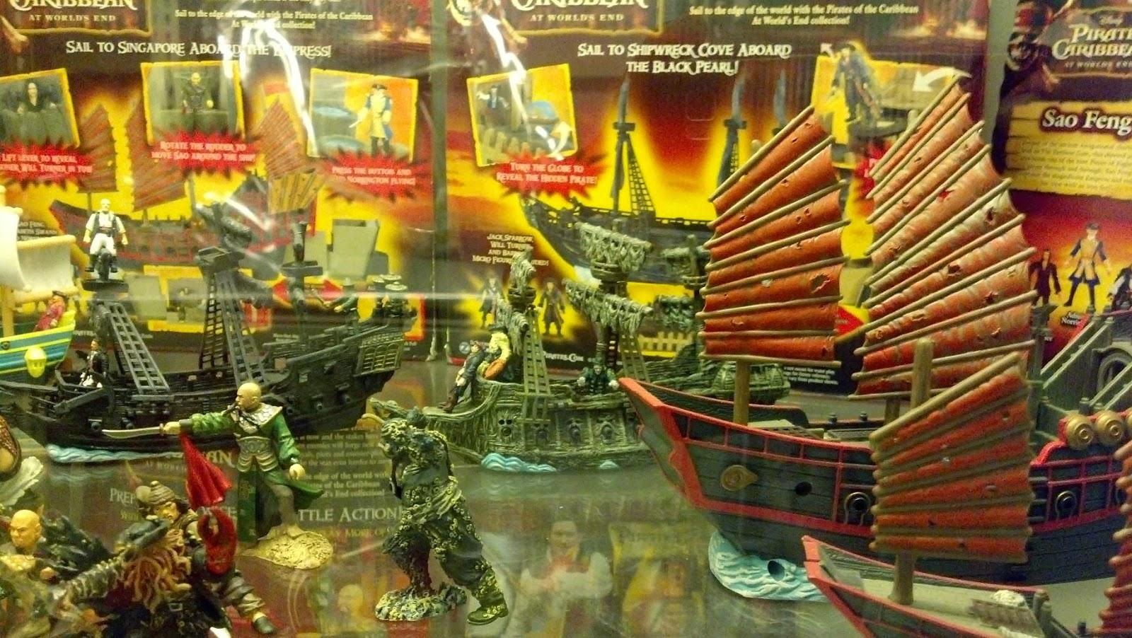 muzium mainan,pulau pinang,penang best places