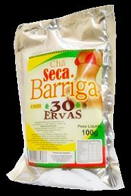Chá Seca Barriga