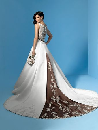 Some Models Dress Women: Alfred Angelo Wedding Dresses