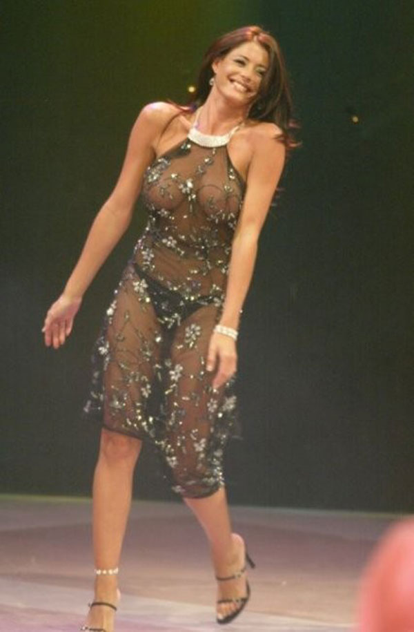 Pamela David is an Argentinian actress and model. She was born in ...