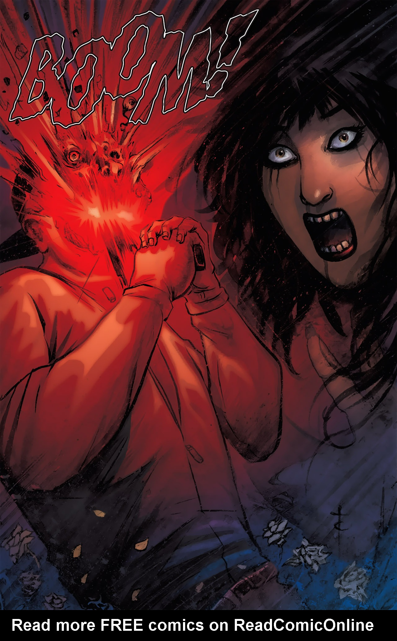 Grimm Fairy Tales (2005) Issue #14 #17 - English 22