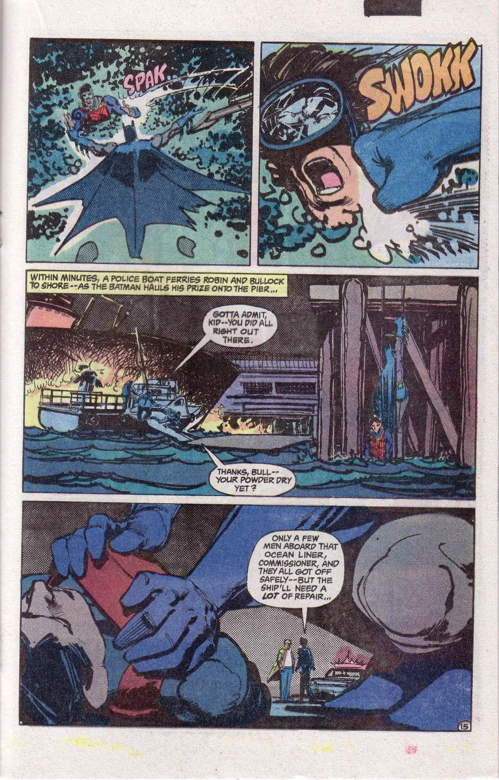 Detective Comics (1937) Issue #554 Page 20