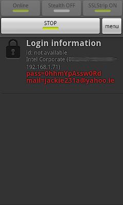 FaceNiff v2.4 Cracked. Also I removed the password masking!!
