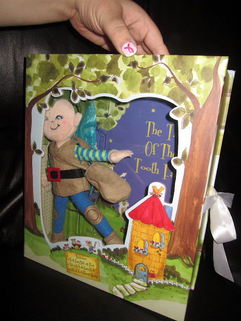 The Tale of the Tooth Fairy Boxed Gift Set