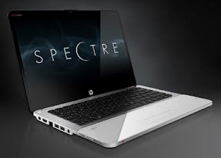 HP Specter