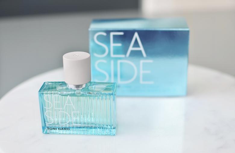 Kosmetik_Haul_Sea_Side_Toni_Gard_Parfum_Douglas