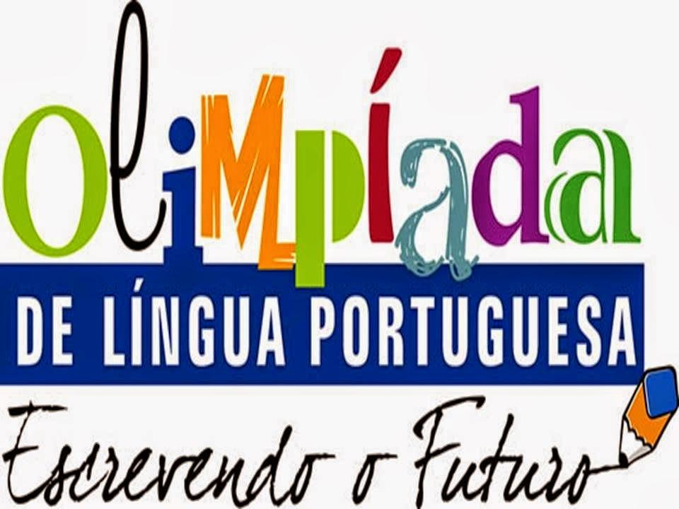 OLIMPÍADAS L. PORTUGUESA