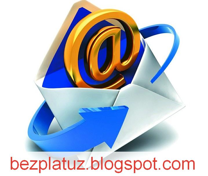 А теперь и gmail com: в сеть выложена база на 5