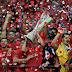 Sevilla v Borussia Monchengladbach : Sevilla have won their last nine home games in European competition
