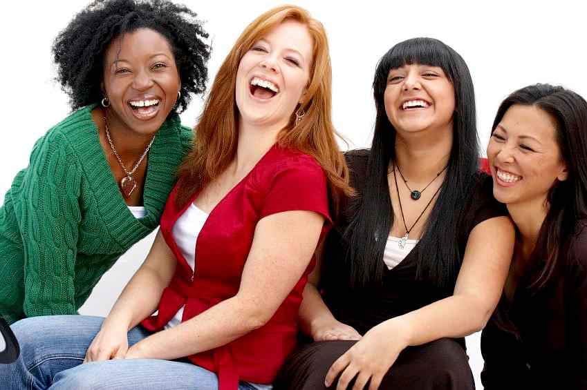 6 Cosas Extrañas Que Hacen Felices A Las Mujeres