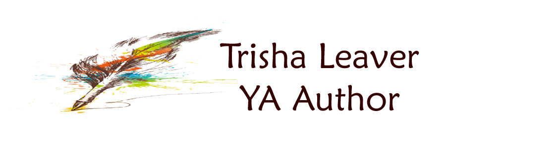 Trisha Leaver, YA Author