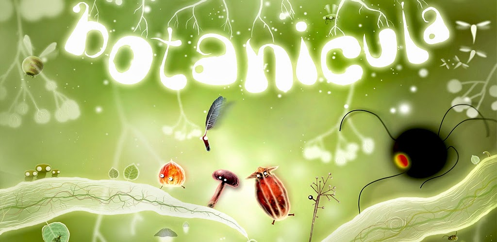 Botanicula v1.0.3 APK