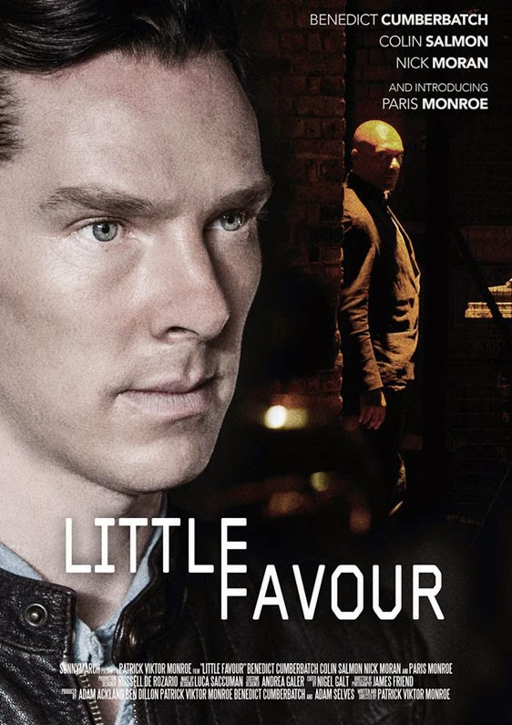 LITTLE Download   Little Favour (2014)
