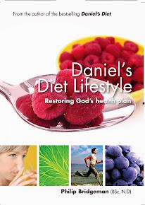 Daniels diet book